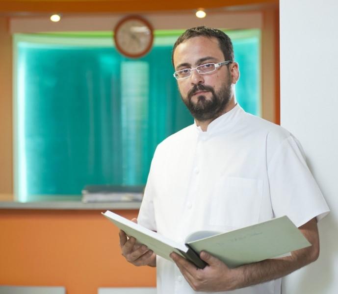 doctor de oase braila